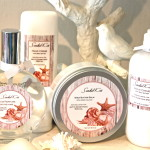 Beautiful Lotion Collections